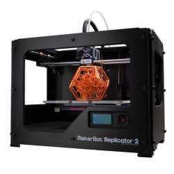 STAMPANTE 3D - MEDIO COSTO